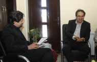 گفتگوی اختصاصی با دکتر ایزدی معاون وزیر راه و شهرسازی