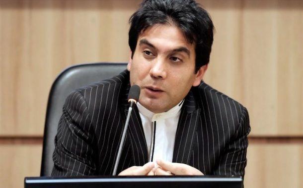 انتصاب معاون جدید ساماندهی و بازآفرینی شهری شرکت بازآفرینی شهری ایران