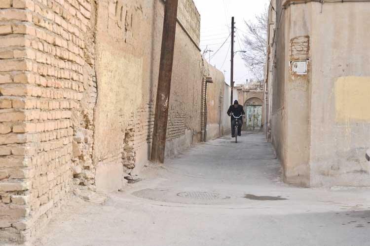 بررسی چالشهای بازآفرینی شهری در اصفهان در گزارش همشهری