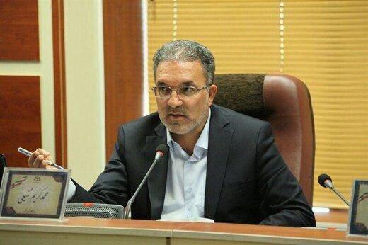 شفیعی شهردار کلانشهر اراک: سند توسعه محله های شهر اراک در حال تهیه و تدوین می باشد