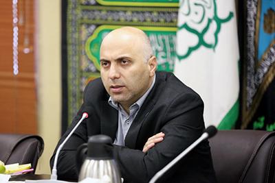 مدیرسازمان نوسازی شهر تهران در گفتگو با فارس:یک میلیون و دویست هزارنفر از ساکنین بافتهای فرسوده شهر تهران در صورت وقوع زلزله در معرض آسیب خواهند بود