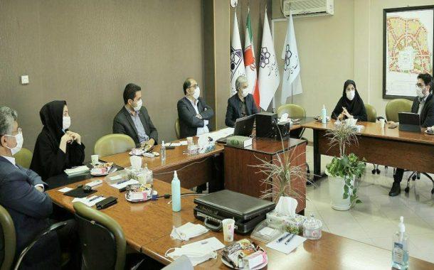 قاضی دادسرای عمومی و انقلاب مشهد: سرعت در تهیه طرح بازآفرینی و تعیین تکلیف پروژههای منطقه ثامن ضروری است