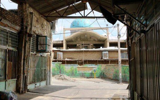فرماندار پیشوا : بازار قدیمی شهرستان به عنوان یکی از اماکن مهم تاریخی در قالب طرح بازآفرینی شهری ساماندهی و احیا میشود.
