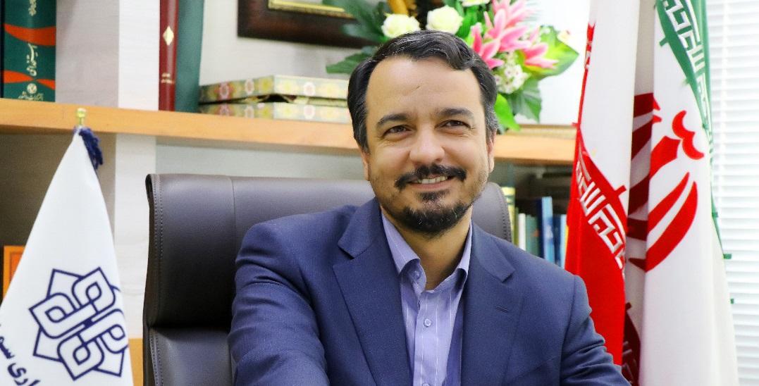 گفتگوی اختصاصی پایگاه خبری بازآفرینی با دکتر سید محمد ناظم رضوی شهردار سمنان در خصوص برنامه های بازآفرینی شهرداری سمنان
