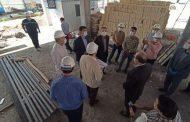 شهردار اراک :پروژه فردین پور یکی از موفقترین پروژه های نوسازی بافت فرسوده شهری است