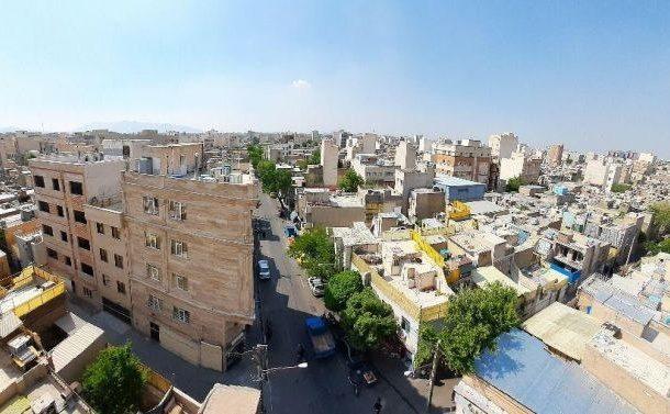 اعطای بسته تشويقي كمك هزينه خدمات مهندسي در بافت فرسوده منطقه ۱۵ تهران