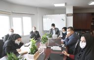 در سومین نشست شورای پژوهش و آموزش شرکت بازآفرینی مطرح شد : توجه ویژه به رقابتپذیری و زیستپذیری در موضوعات پژوهشی مرتبط با بازآفرینی