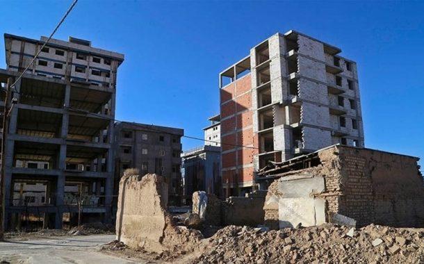 وزیر راه و شهرسازی: نیمی از منازل مسکونی شهر تهران تا کنون نوسازی شده اند/ برای پروانه ساخت و تسهیلات نوسازی یارانه پرداخت می گردد