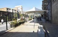 ایجاد بیش از هشت هزارمترعرصه عمومی در منطقه ۱۴تهران با بازآفرینی میدانگاه امیرکبیر