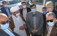 بازدید معاون وزیر راه و شهرسازی از پروژه های بازآفرینی شهری در استان کرمان