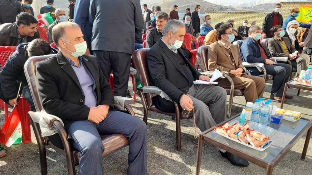با حضور استاندارکردستان انجام شد:افتتاح پروژه بازآفرینی شهری مدرسه ۹ کلاسه ناحیه منفصل شهری ننله سنندج