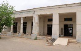 تاسیس نخستین موزه سلامت سمنان در ساختمان تاریخی نخستین بیمارستان این شهر تا پایان سالجاری