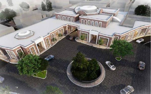 راه اندازی نخستین موزه فرش دستباف کاشان در جوار بازار تاریخی