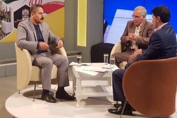 در گفتگوی شهردار تبریز با رسانه ملی :تبیین راهبردهای شهرداری تبریز در زمینه بازآفرینی شهری